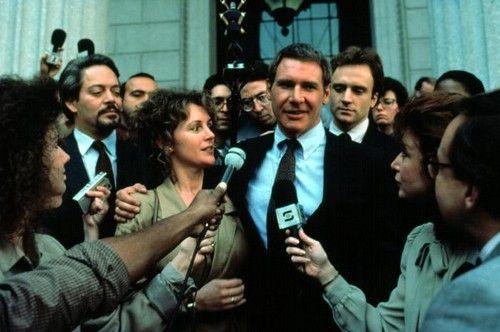 Uznany za niewinnego\ - presumed innocent 1990