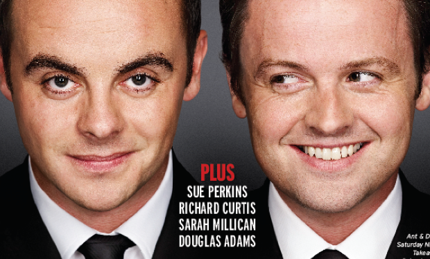 ant and dec | Ant and Dec: we want to do a sitcom - and return to America | Radio ...