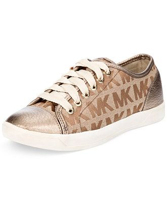 985d7e578325f Buy michael kors city sneakers   OFF62% Discounted