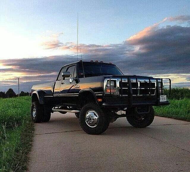 1st Gen Dodge Old Dodge Trucks Dodge Trucks Trucks