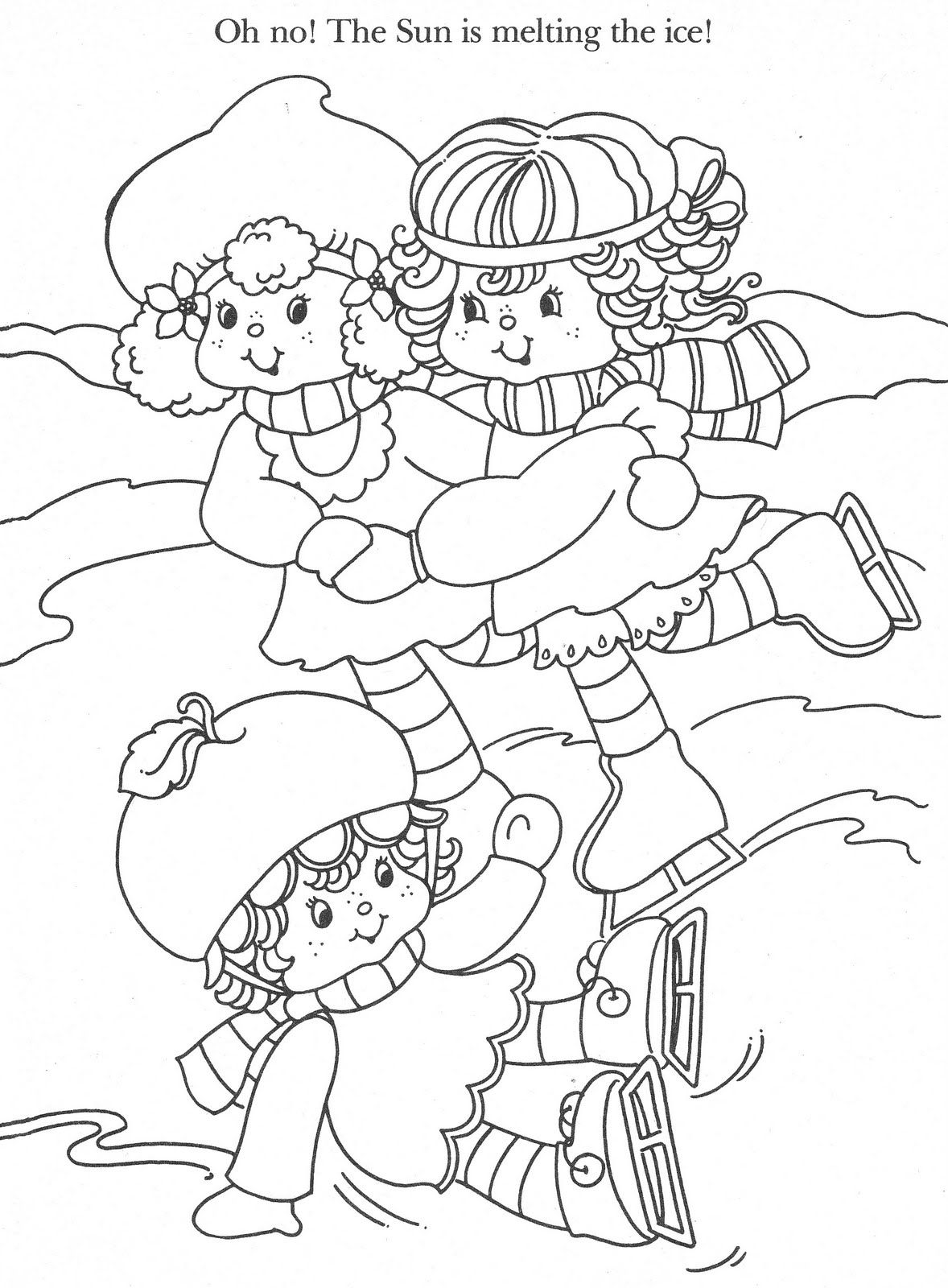 Pin by Berry Happy Home on Christmas Coloring Fun