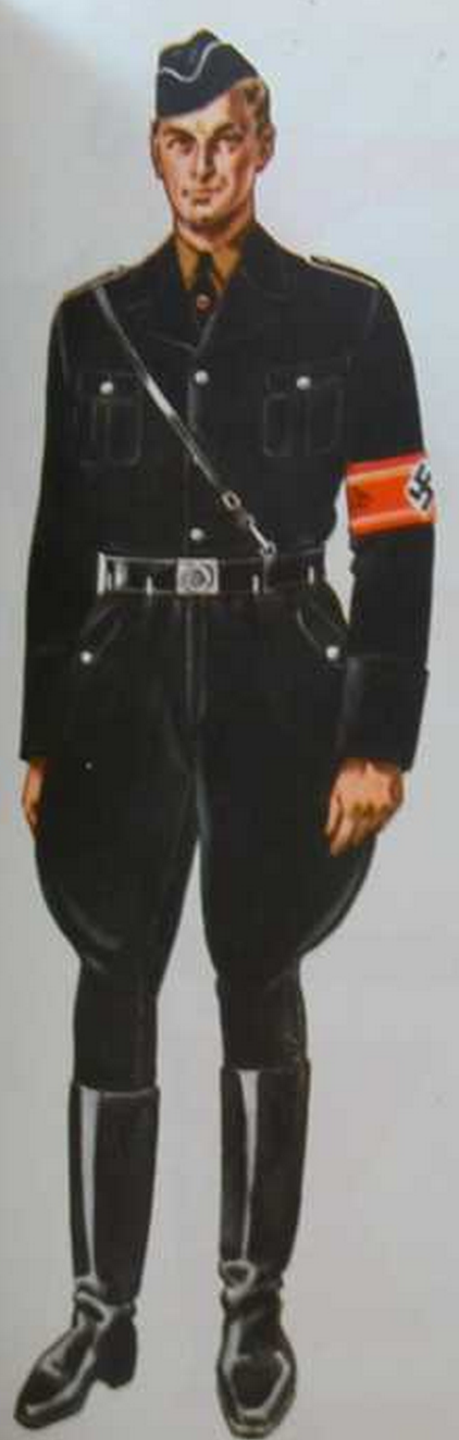 1000+ images about Nazi costume for the pride on Pinterest