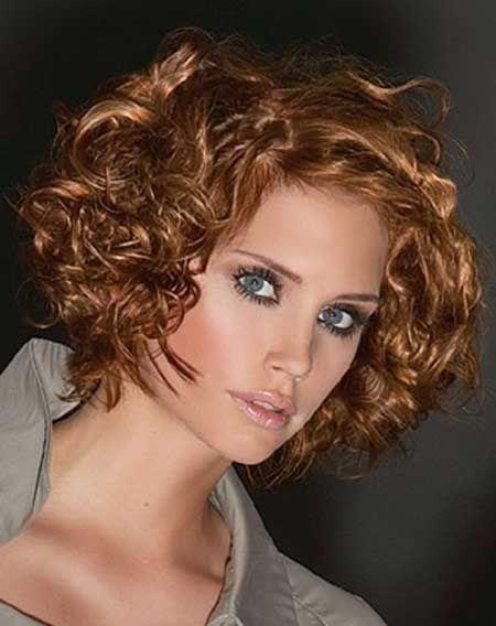 Short Curly Hairstyles 20141 Jpg 450 568 Pixels Curly Hair Styles Short Curly Hair Short Hair Styles 2014