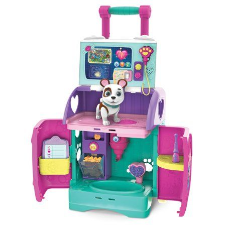 Free 2-day shipping Buy Doc McStuffins Pet Rescue Mobile at Walmart