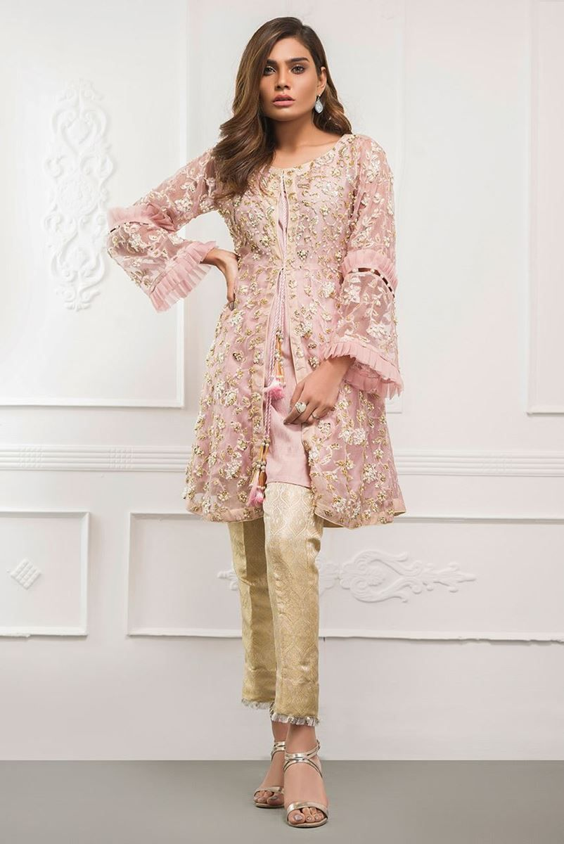 28c282e288 Power Pink Luxury Pret Pakistani Wedding Dress 2018 by Phatyma Khan  #wedding #sexy #gown #dresses #luxury #bridal #fancy #formal #pret #fashion  #marriage ...