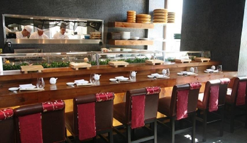 قناة الکوثر الفضائیة مطعم يقدم الطعام مجانا بشرط منوعات الكوثر قام مطعم يقع في منطقة جينبوتشو في العاصمة اليابانية طو Decor Table Decorations Breakfast Bar