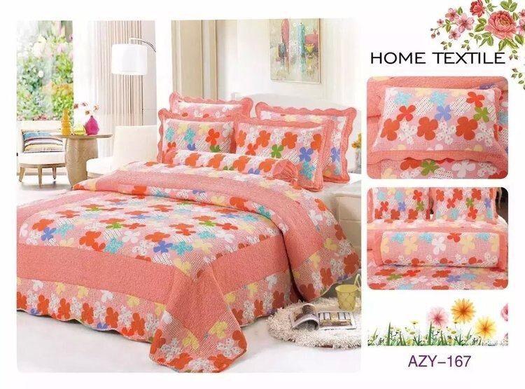 Cotton quilting quilts cheap bedspread Europe modern bedcover ... : quilts cheap - Adamdwight.com