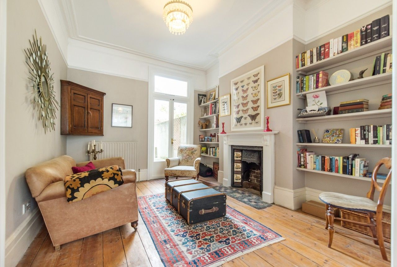 5 bedroom house interior helix road brixton sw   bed terraced house for sale  house