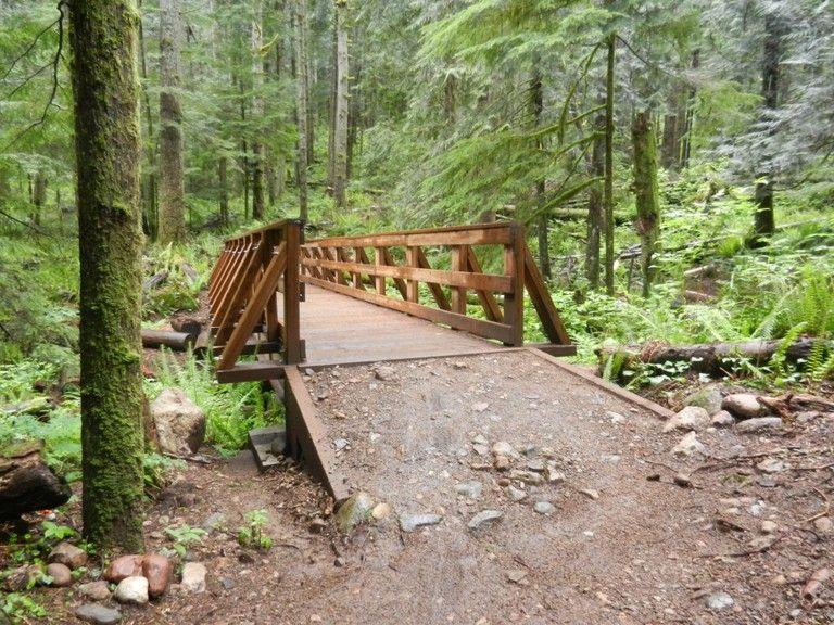 Stone Mountain Trail Elevation Gain : Iverson railroad trail issaquah alps location