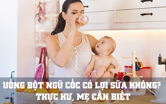 Lưu ý khi sử dụng sữa lợi nhuận