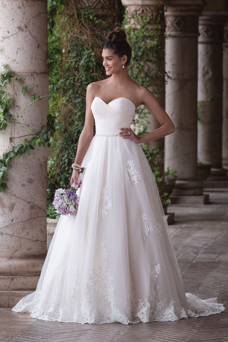 Pin by tlcbridalboutiqueinc on in stock gowns pinterest gowns