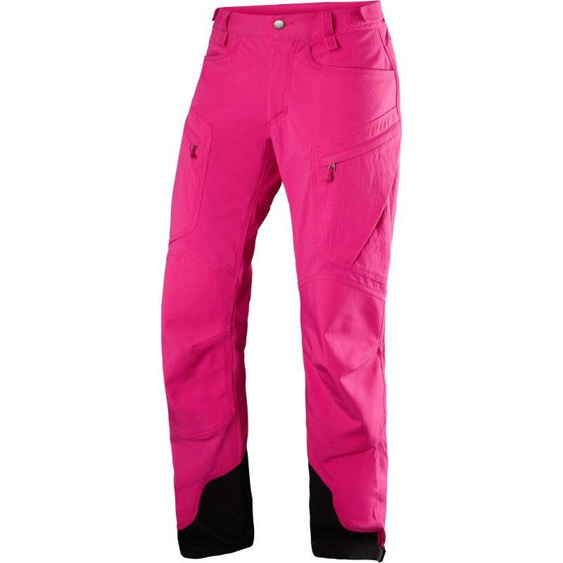Kjop Haglofs Rugged Ii Mountain Q Pant 40 Cosmic Pink Fra Outnorth Damebukser