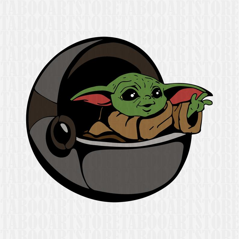 This item is unavailable Baby svg, Baby clip art, Yoda