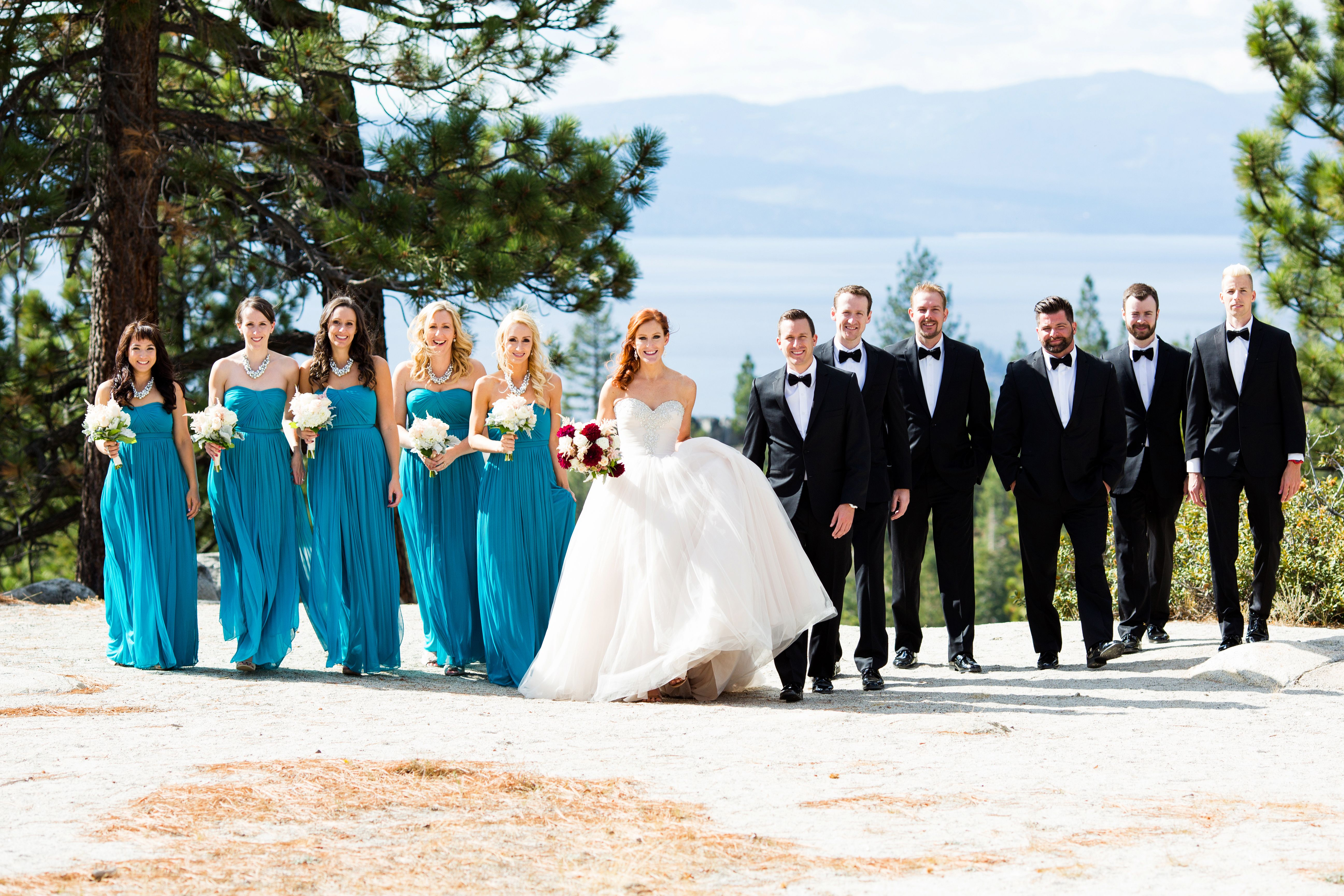 Get Married At A Top Mountain Wedding Venue