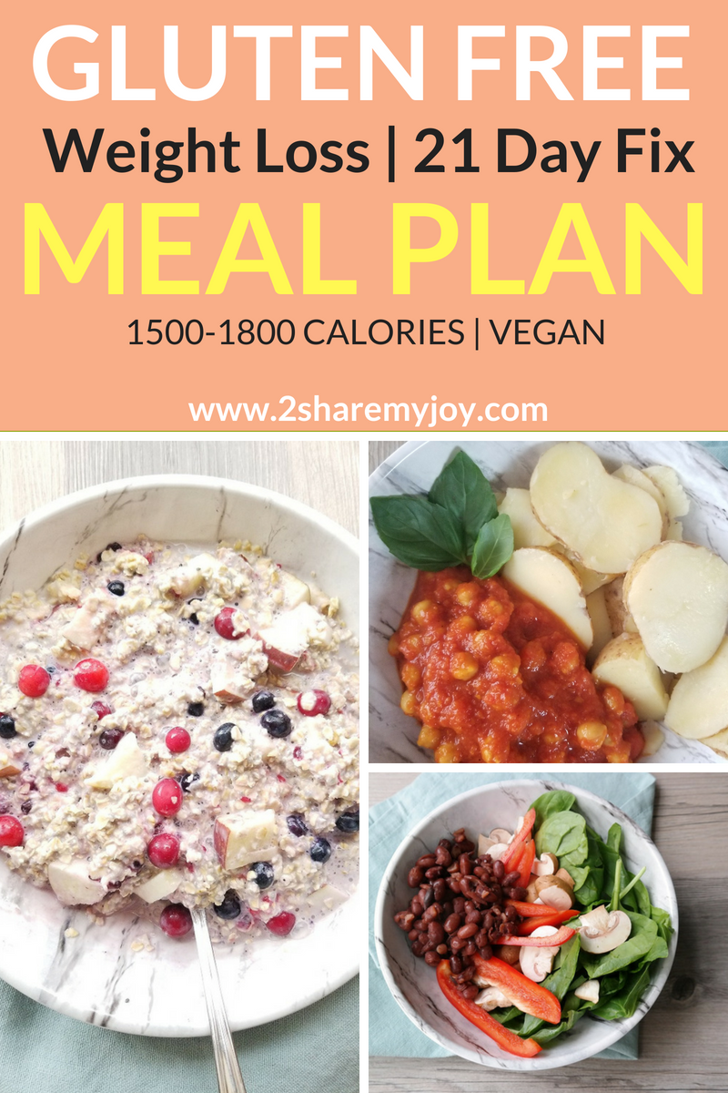 21 Day Fix Meal Plan 500 Calorie: Pin On 21 Day Fix