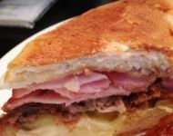 262b9fe6c Classic Cubano Sandwich from Havana Central  foodie  NYC