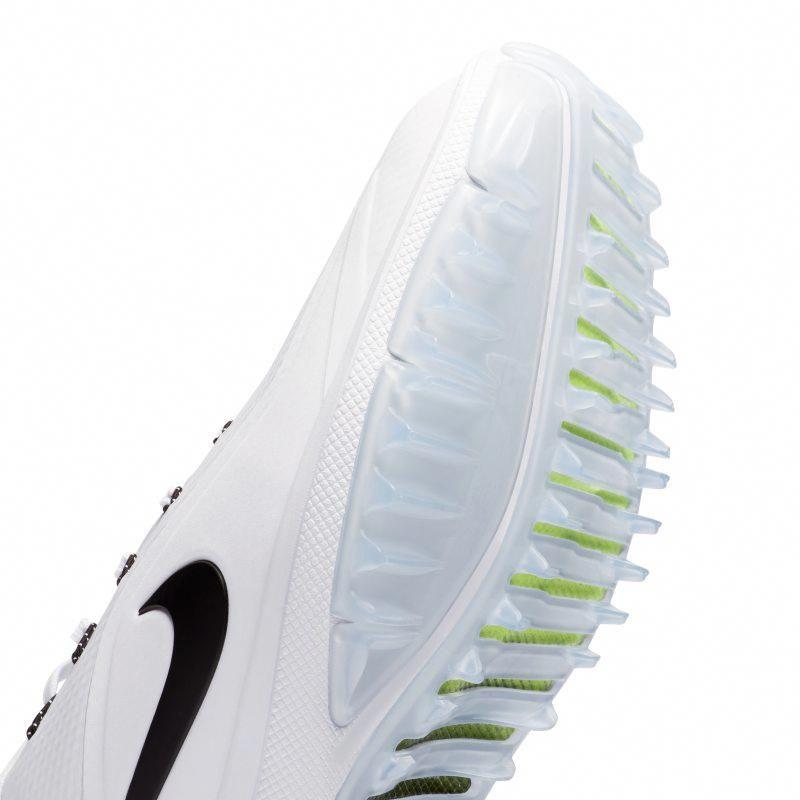 """new product 7cec2 23f2d Nike Lunar Control Vapor 2 Men's Golf Shoe - White #""""mensgolfshoes ..."""