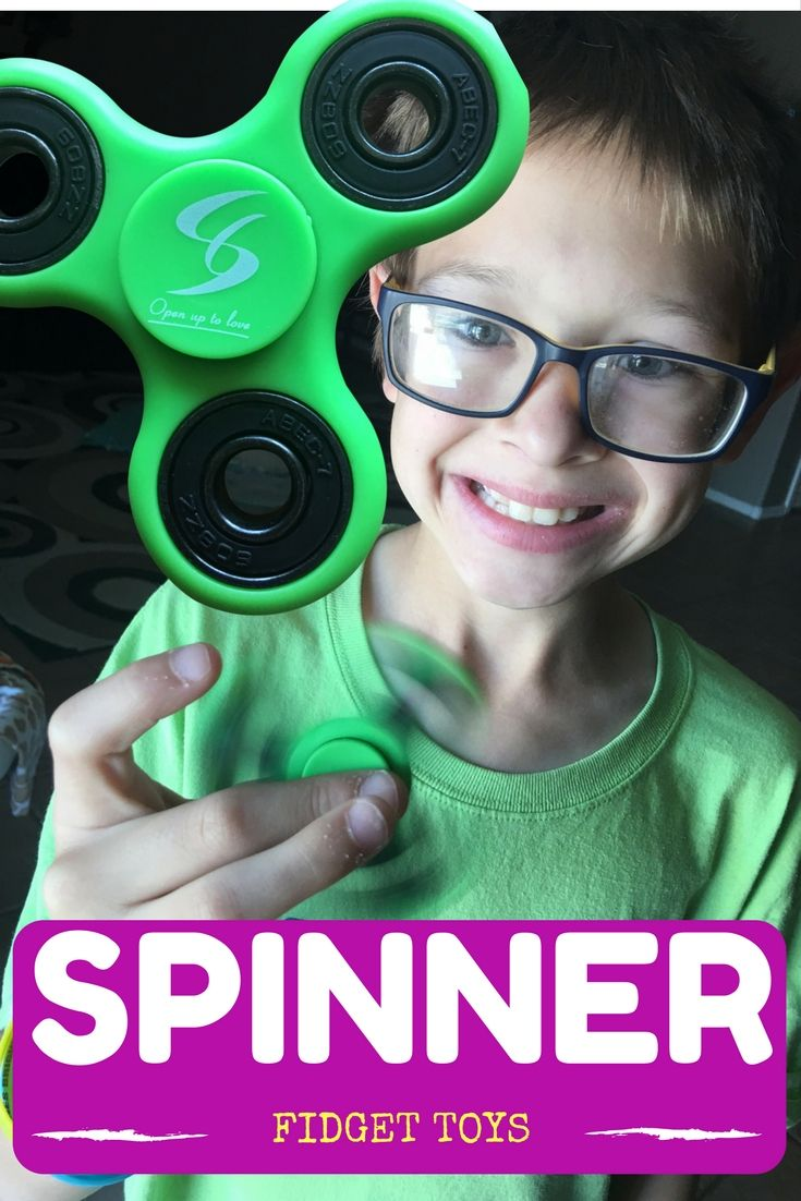 Is Your Kid Asking For A Fidget Spinner Toy Best Kids