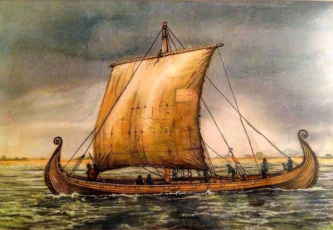 :::... I gammel tid, du drageskip glidende gjennom fjorden kunne se...:::  #Norse #Viking #vikings #landofthevikings #Njörður #haf #fjordúr #fjallað #skógur #longship #Langskip #drageskip #scandinavia #Norway #Sweden #Denmark #Iceland #childrenofodin