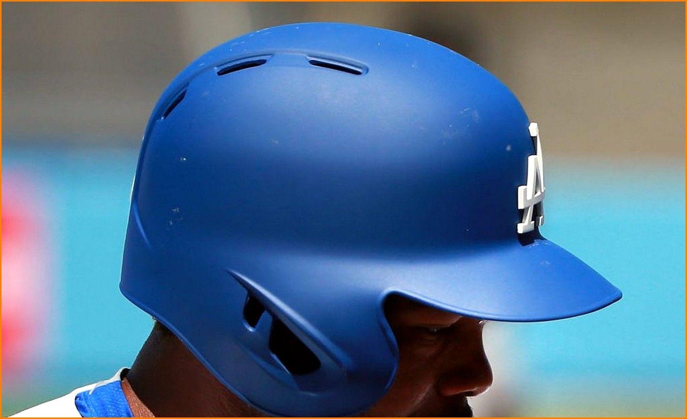 New Mlb Batting Helmets American Helmet