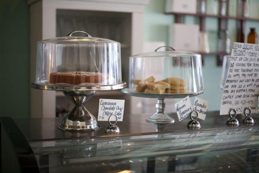 Account suspended baking company vegan desserts baking