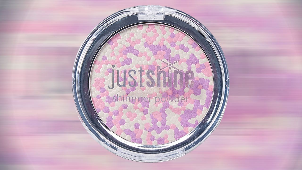 Report Asbestos found in makeup sold at Justice stores