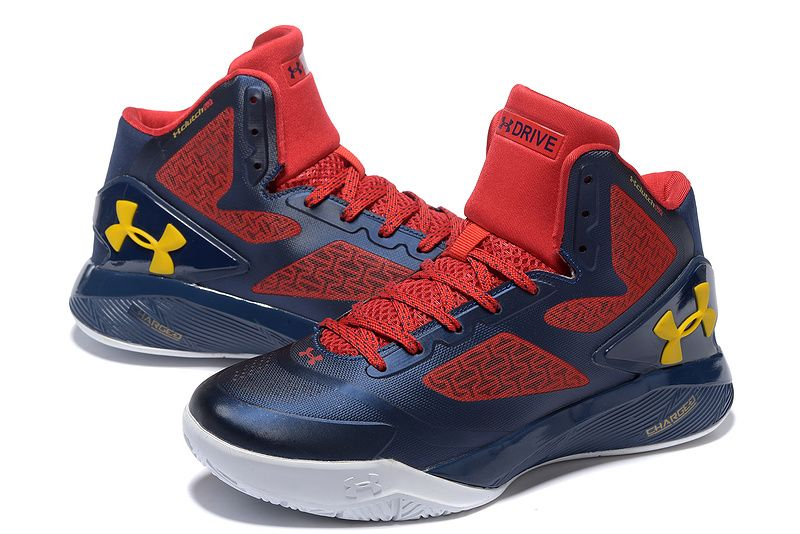 low priced 746ae a7616 Woman's Under Armour UA ClutchFit Drive 2 Basketball Shoes ...