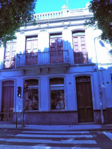 Alquiler larga duracion de casa en Centro Ciudad (S. C. Tenerife)| tucasa.com