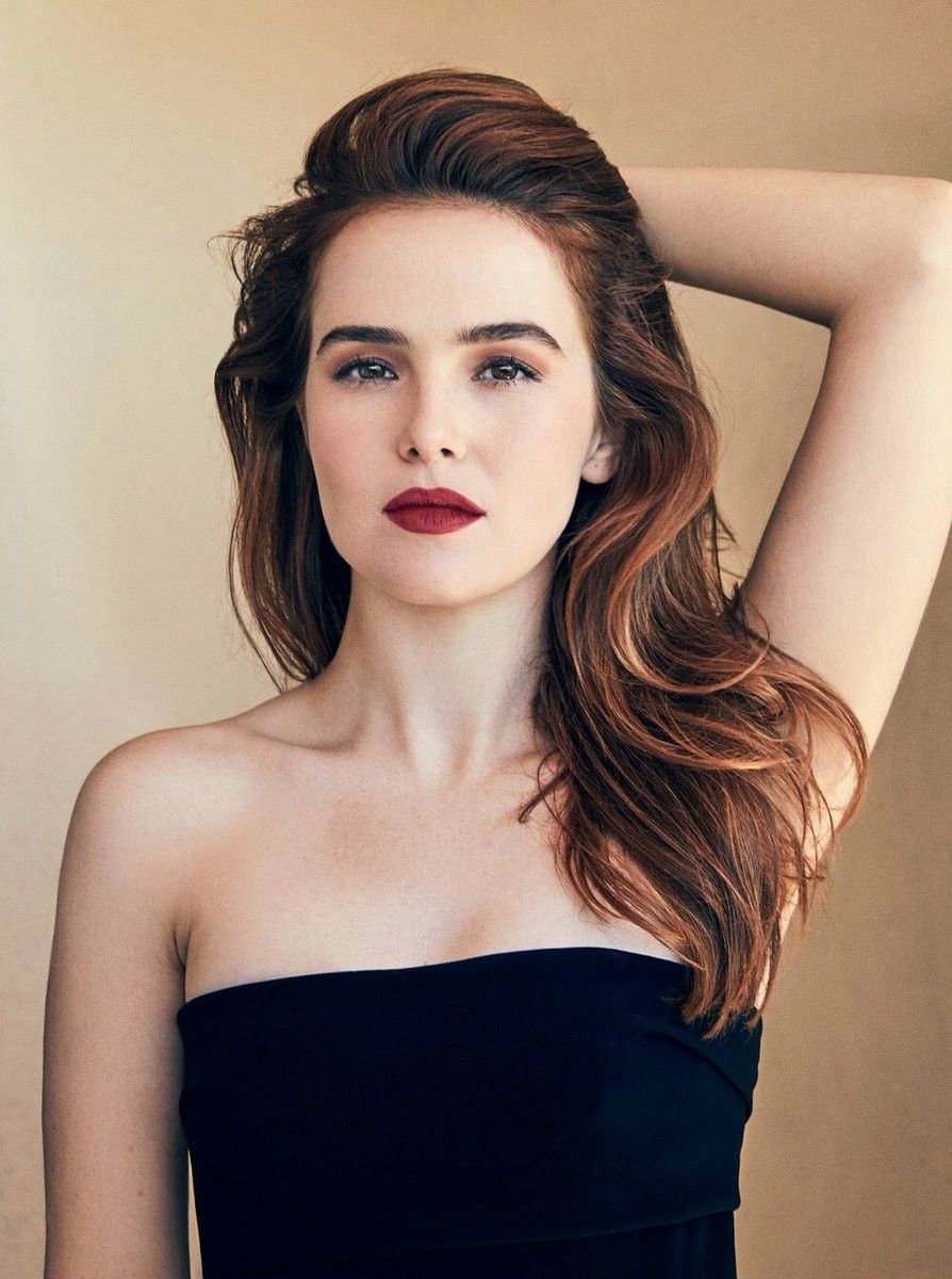 Zoey Deutch lea thompson