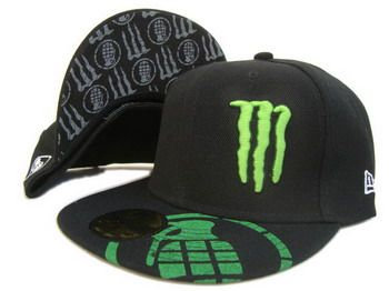 102b9bd35c7 Monster Energy hat (147)