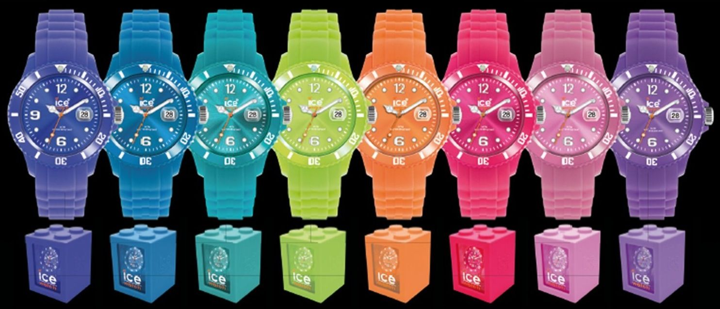 Montres Ice Watch (With images) Ice watch, Watches
