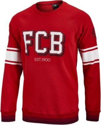 0a55b8ff0 Buy the adidas FC Bayern Graphic Sweatshirt from www.soccerpro.com ...