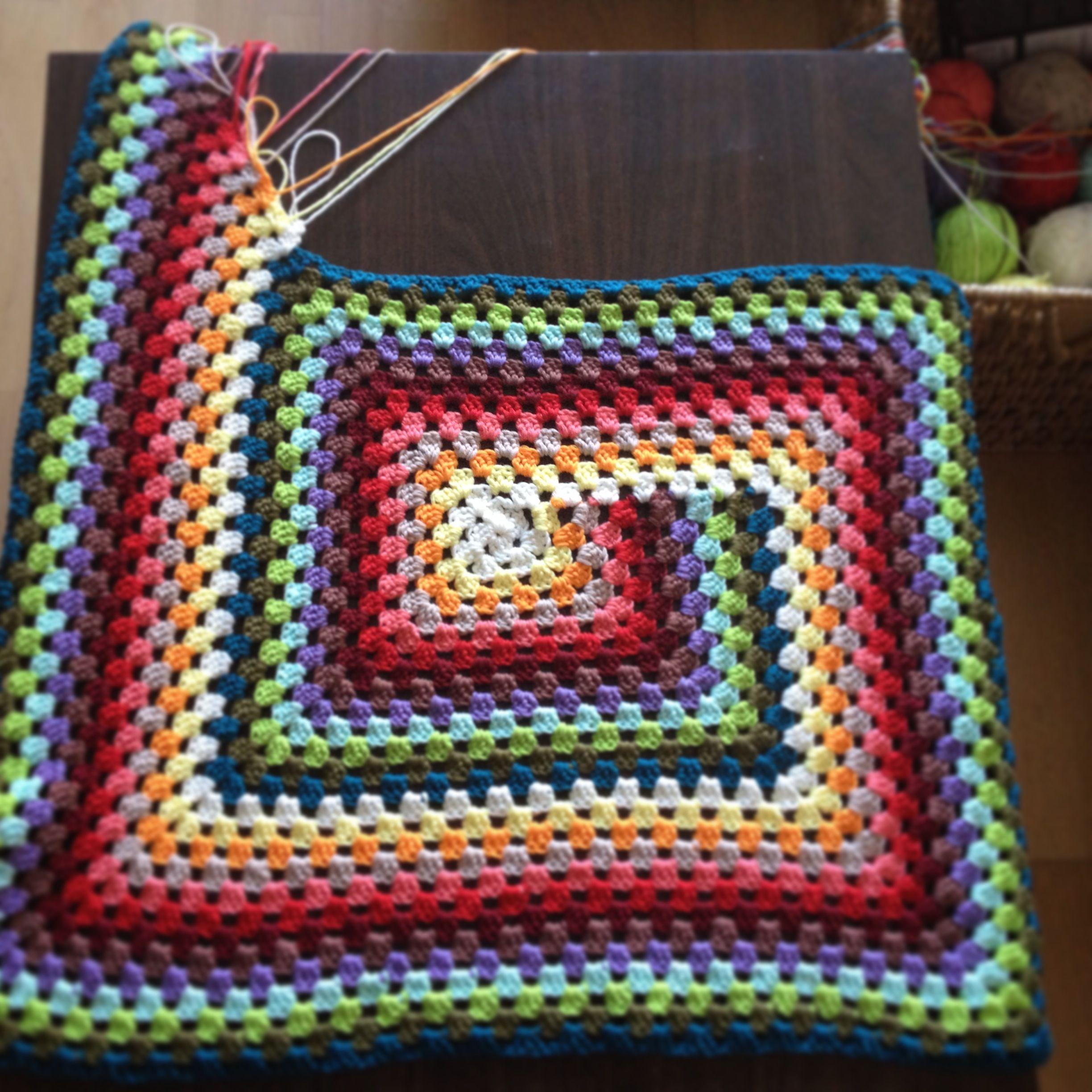 Pin On Crocheting Squares