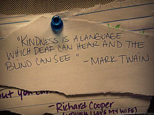 thanks, Mark Twain