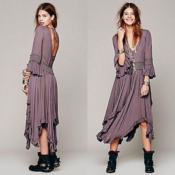Gypsy Boho Maxi Dress | Maxi Dresses | Pinterest | Maxis, Maxi ...