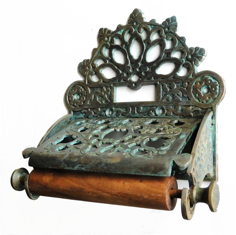 Details About Vintage Antique Ornate Br French Victorian