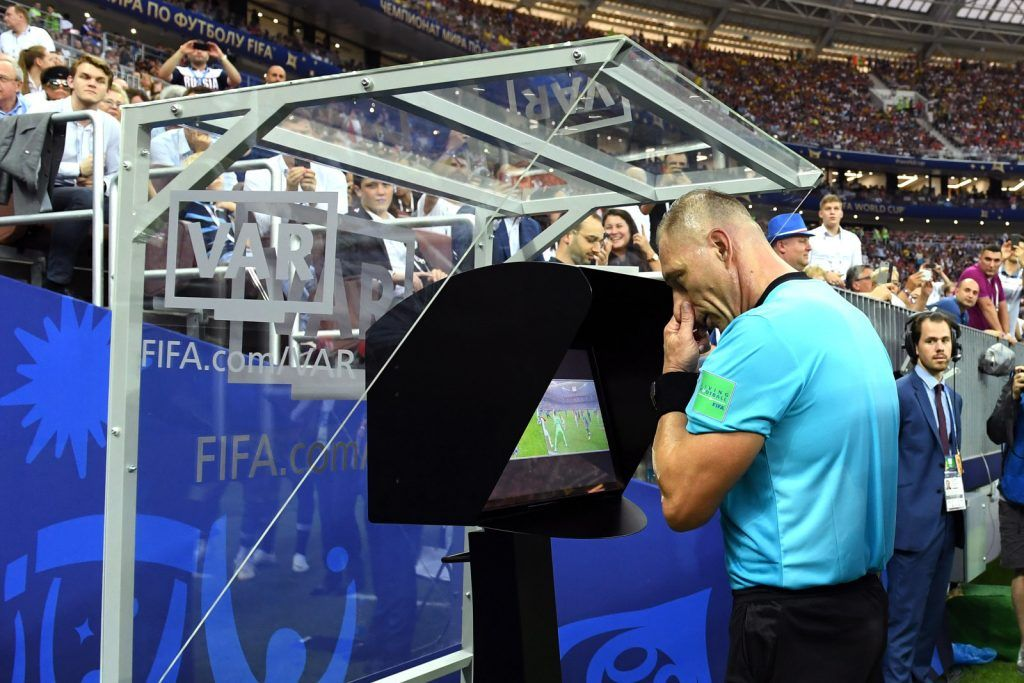 FIFA 21 Will VAR Finally Be Implemented In Next Edition