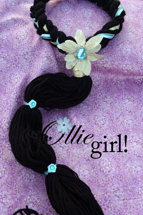 princess jasmine hair pin