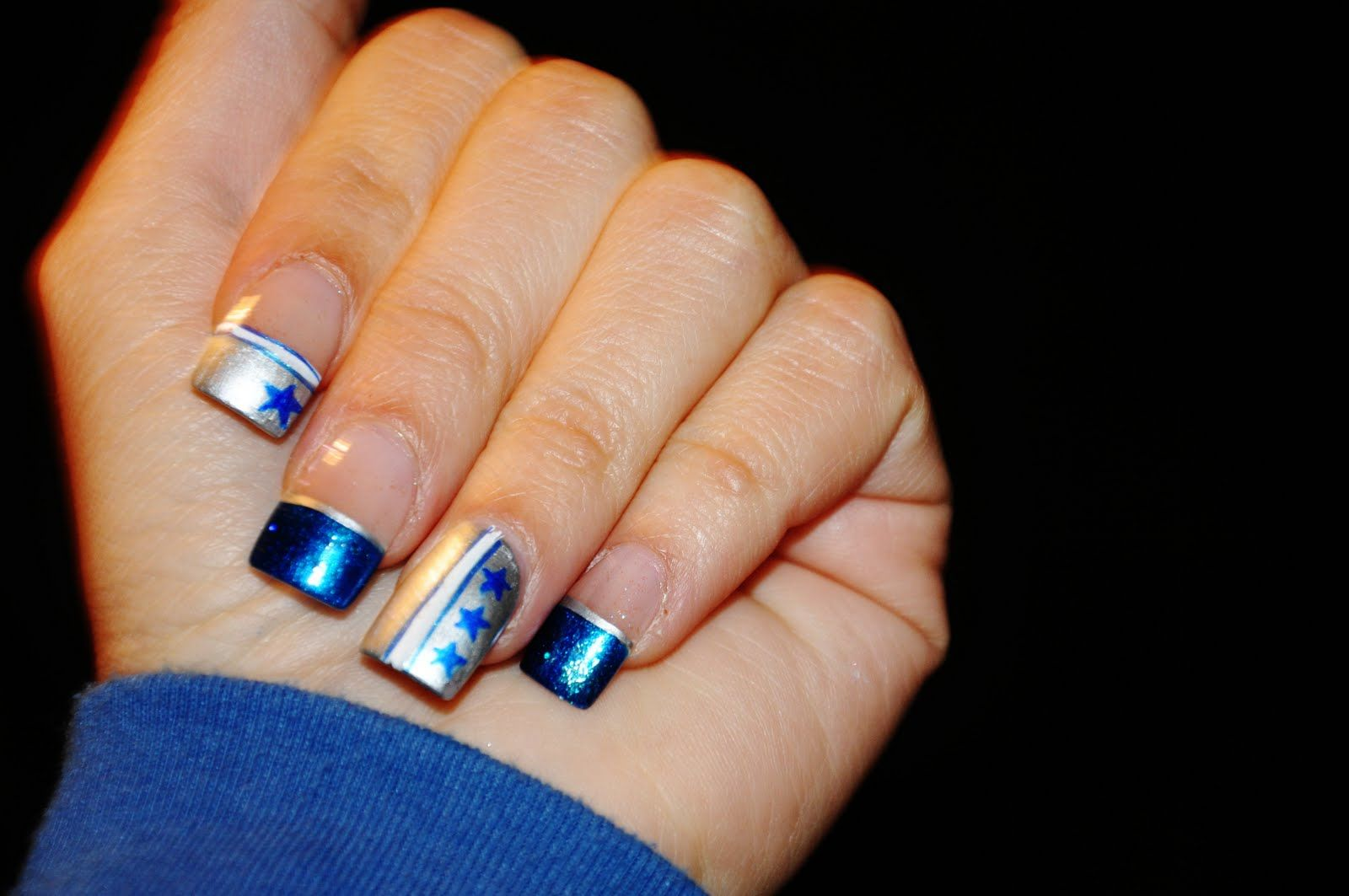 Nail Art Ideas » Dallas Nail Art - Pictures of Nail Art Design Ideas