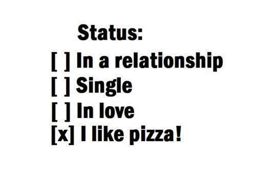 Pizza Bar Size Does Matter Funny Quotes Pinterest Humor I Like Pizza