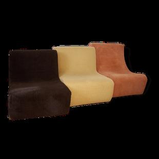 chauffeuse modulable chauffeuse mousse fauteuil 1970 fauteuils