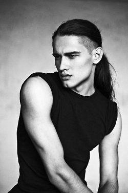 long undercut cool  long hair styles men undercut men