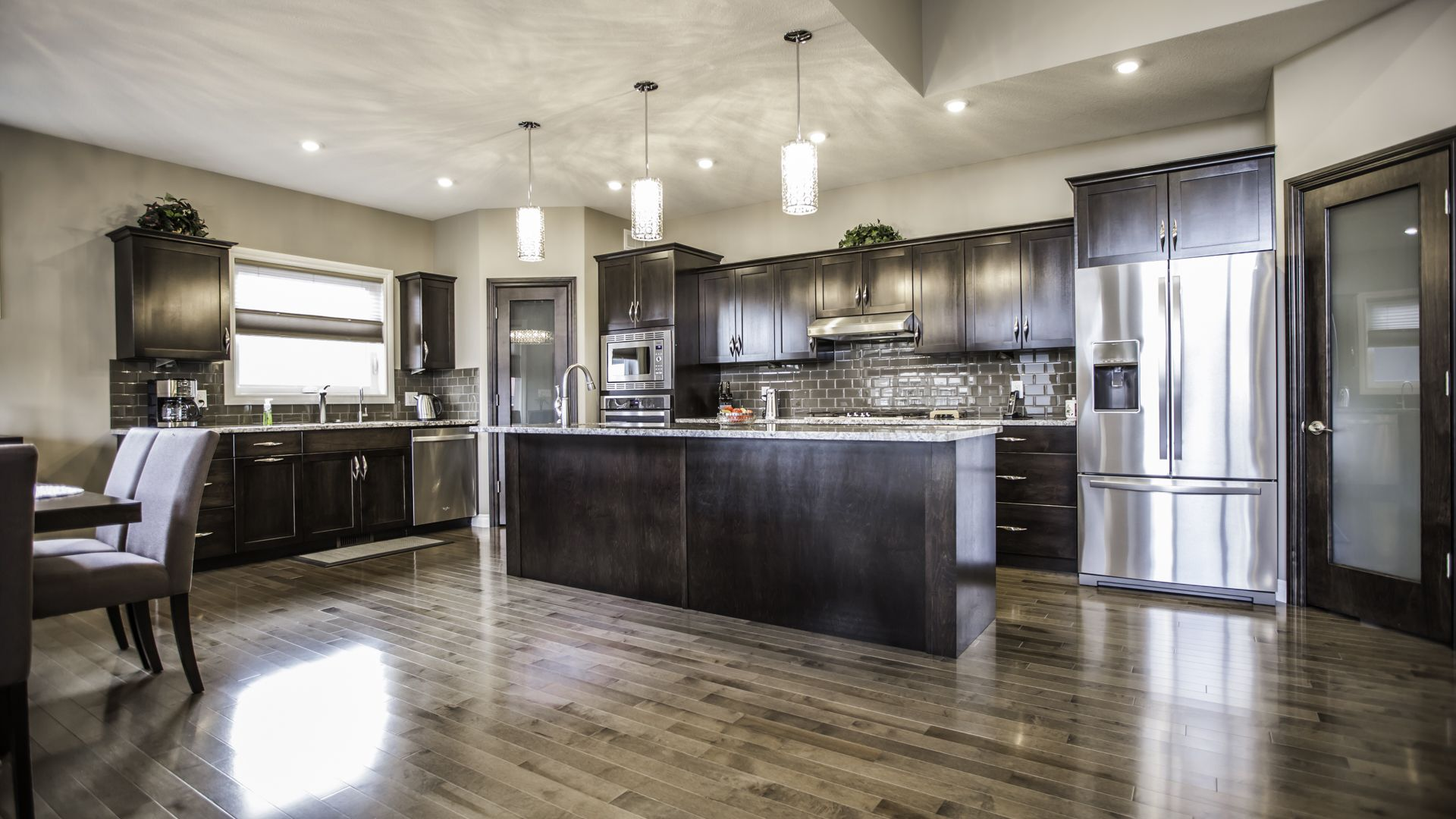 Cougar Custom Cabinets   Leading Cabinet Manufacturer In Regina Specializes  In Wooden Kitchen Cabinets, Bathroom
