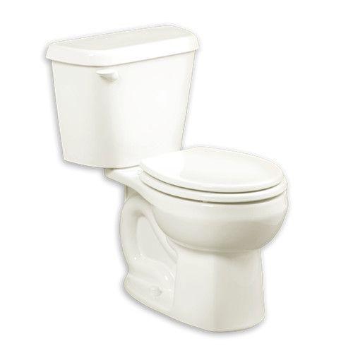 Found it at Wayfair - Colony 1.6 GPF Round Toilet