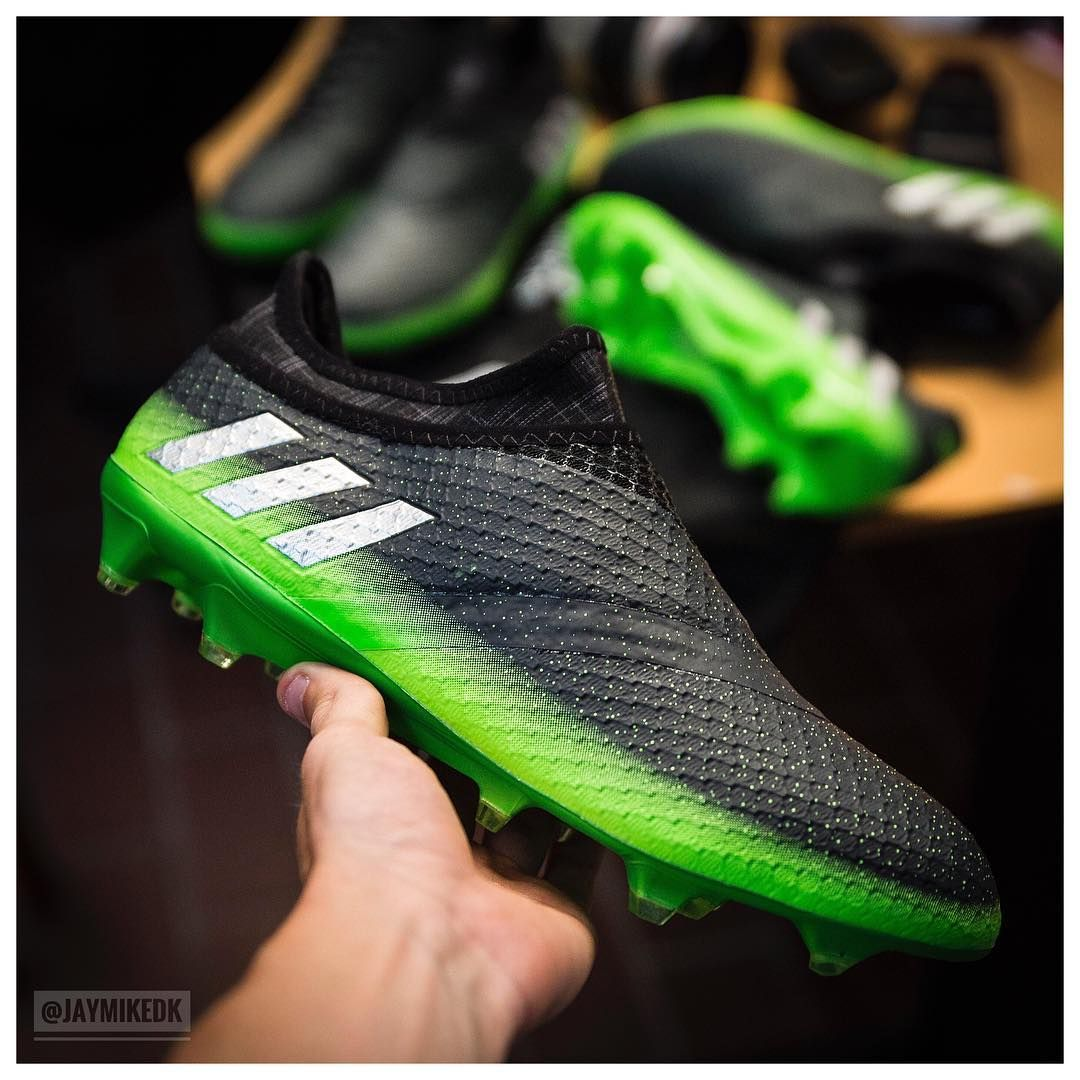 Adidas Messi16 Pureagility Goes Space Dust Soccer Cleats 101