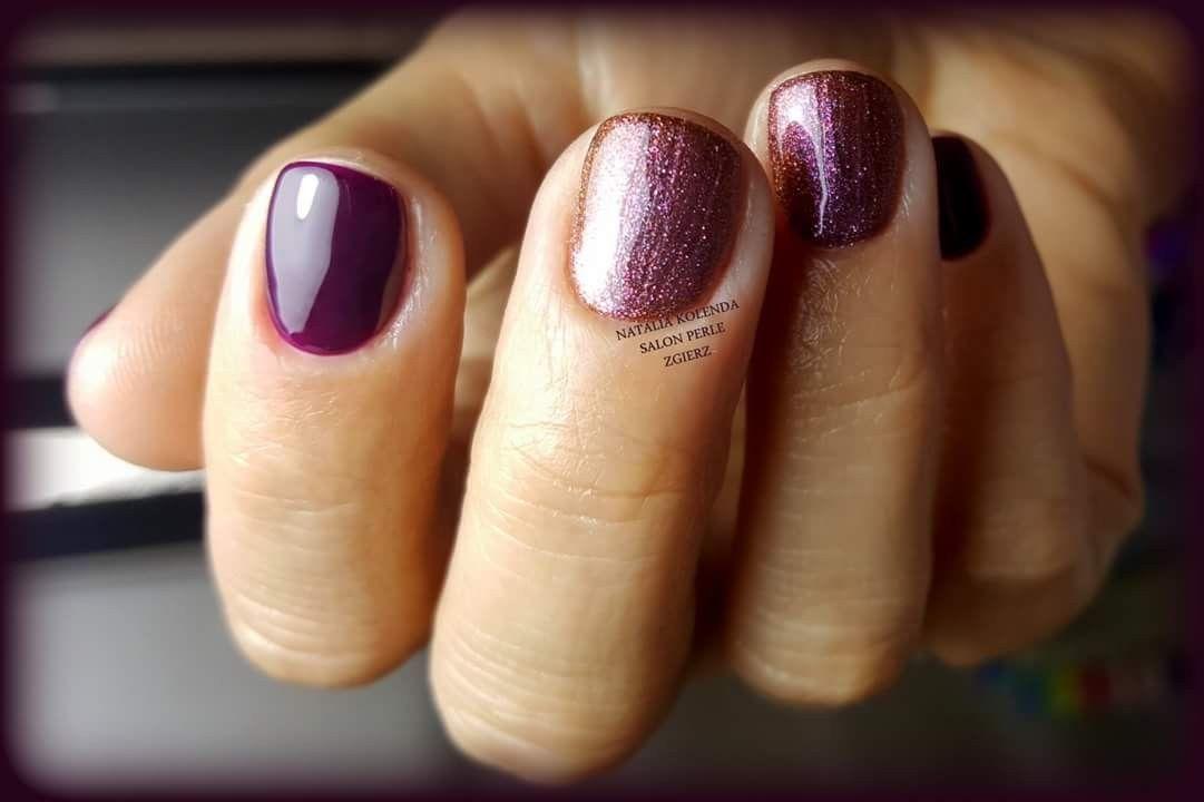 Pin by Dorota Zaremba on my passion - nails   Nail art, My
