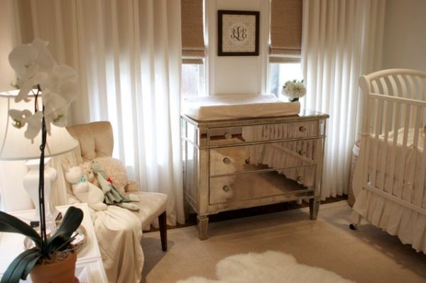 17 Nursery Room Themes. Chic Ideas For Stylish Decors Nice Look