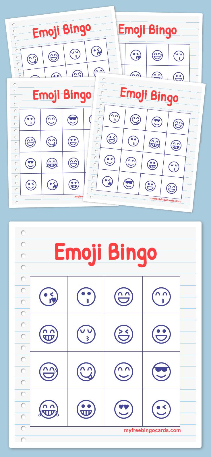 Free Printable Bingo Cards | londons birthday | Pinterest | Cards ...
