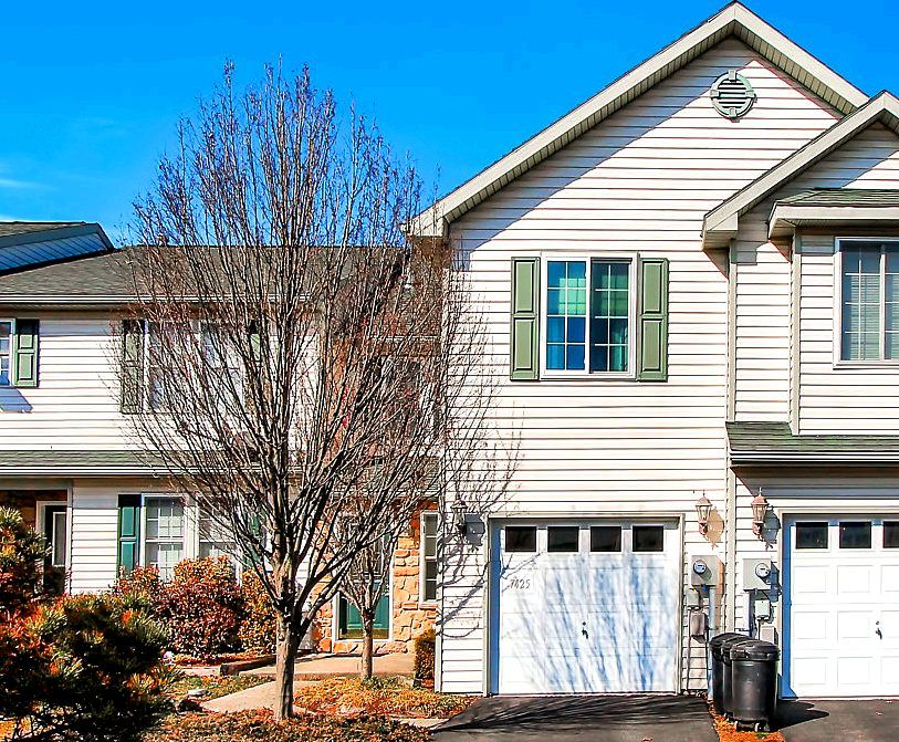 Status Sold Address 7425 Falcon St Community New Tropoli City Reading Lynn Twp Price 159900 Bedrooms 3 Estate Homes Finished Garage Real Estate