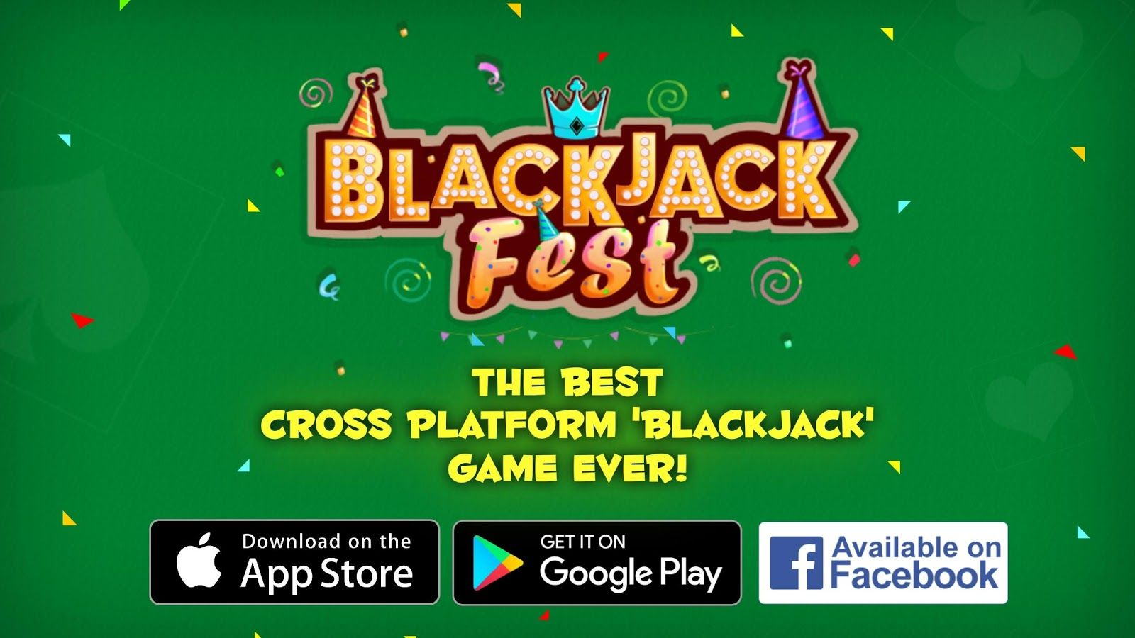 Pin by Giant Box Labs on Blackjack Fest Game Blackjack